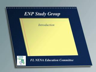 ENP Study Group