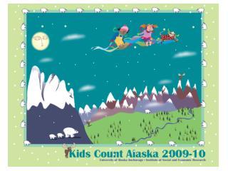 Kids Count Alaska