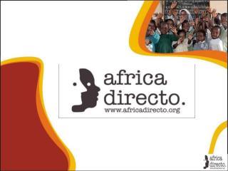 Constituida en 1,995. Por acuerdo de su Patronato del d a 10 de septiembre de 2003, la Fundaci n Solidaridad con Malawi