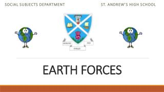 EARTH FORCES