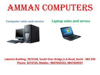 AMMAN COMPUTERS