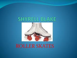 SHYRELL BLAKE