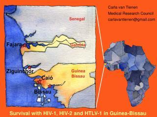 Carla van Tienen Medical Research Council carlavantienen@gmail