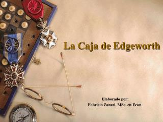 La Caja de  Edgeworth