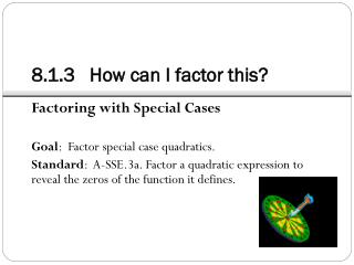 8.1.3   How can I factor this?