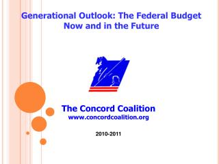 The Concord Coalition concordcoalition