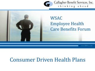 consumer driven health plans Consumer-driven health plans- as a patient, write your recommendations to accept or decline at least three types of consumer-driven health plans which types.