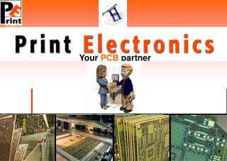 Your  PCB  partner
