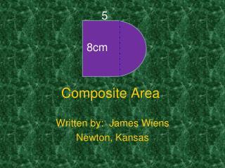 Composite Area