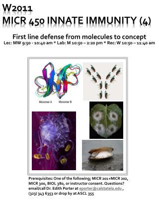 W2011 MICR 450 Innate Immunity (4)