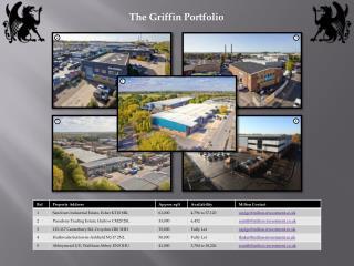 The Griffin Portfolio