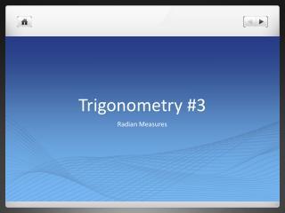 Trigonometry #3