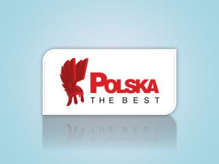 POLSKA  the Best
