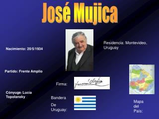 Jos?? Mujica
