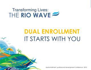 Transforming Lives: