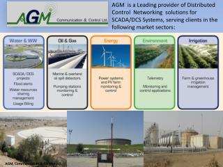 AGM  Communication & Control Ltd.