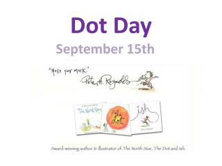Dot Day