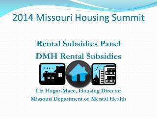 2014 Missouri Housing Summit