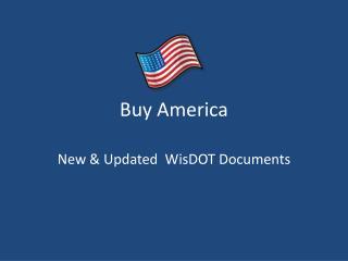 Buy America