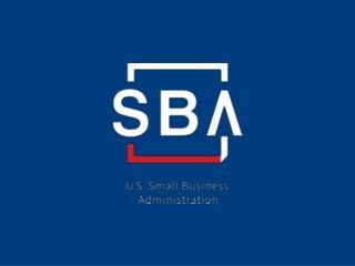 ARRA State Programs SBA  Buy American