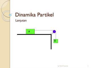 Dinamika Partikel
