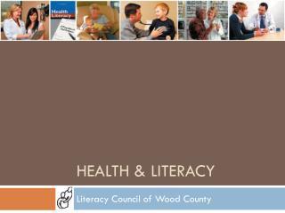 Health & literacy