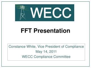 FFT Presentation