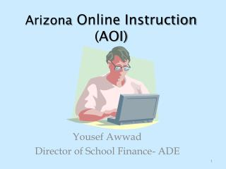 Arizona  Online Instruction (AOI)