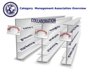 Category Management Association Advancing professional standards