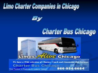 Limo Charter Companies in Chicago