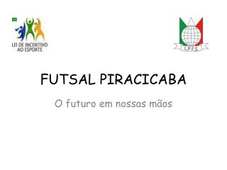 FUTSAL PIRACICABA