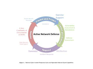 Active Network Defense