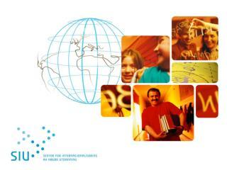 Europass… å pner  dører til utdanning og arbeid i Europa Bergen,  18.10 .2011 Kjersti Skjervheim