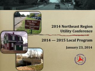 2014 Northeast Region Utility Conference