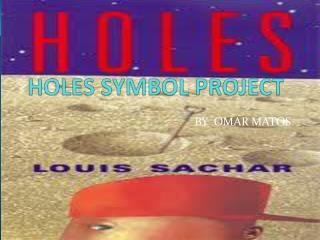 HOLES SYMBOL PROJECT