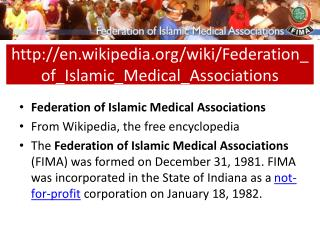 en.wikipedia/wiki/Federation_of_Islamic_Medical_Associations