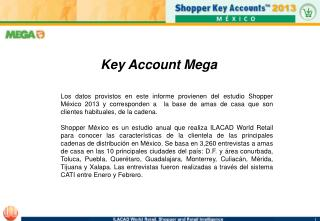 Key Account  Mega