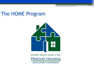 The HOME Program