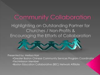 Community Collaboration