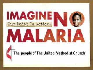 Malaria claims  655,000  lives every year.