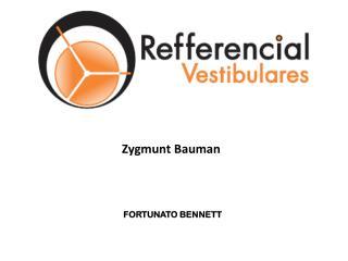 FORTUNATO BENNETT