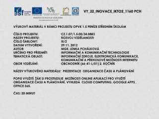 V Y_32_INOVACE_ IKTO2 _ 11 60  PCH