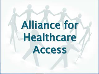 Alliance for Healthcare Access