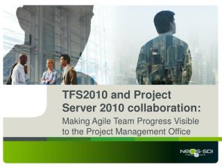 TFS2010 and Project Server 2010 collaboration :
