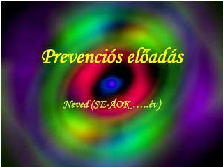 Prevenci s eload s