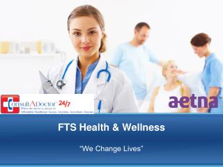 FTS Health & Wellness