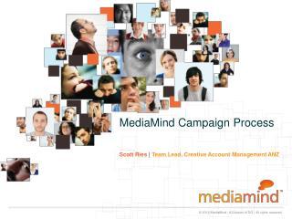 MediaMind Campaign Process