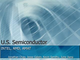 U.S. Semiconductor