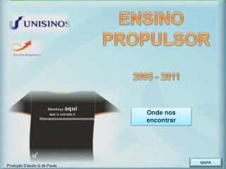 ENSINO   PROPULSOR