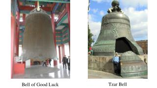 Bell of Good Luck